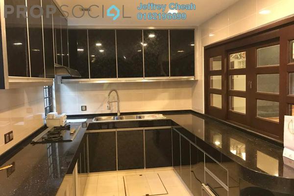 For Sale Terrace at Medan Damansara, Damansara Heights Freehold Semi Furnished 4R/3B 2.1m