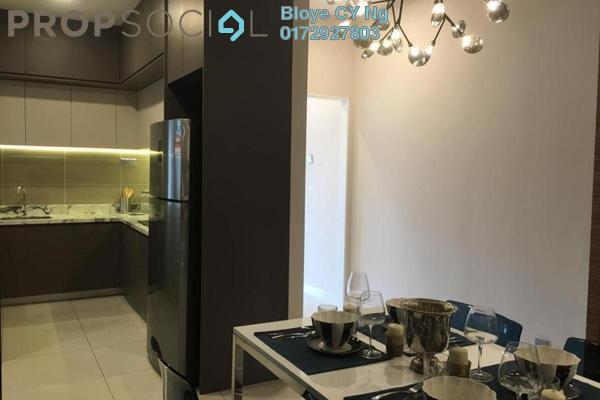 For Sale Condominium at Taman Puchong Prima, Puchong Leasehold Unfurnished 3R/2B 450k