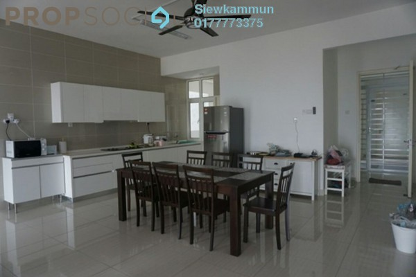 For Rent Condominium at Damansara Foresta, Bandar Sri Damansara Freehold Semi Furnished 4R/3B 2.3k