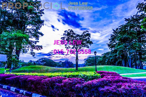 For Sale Condominium at Tiara Melaka Golf & Country Club, Melaka Leasehold Semi Furnished 2R/1B 155k