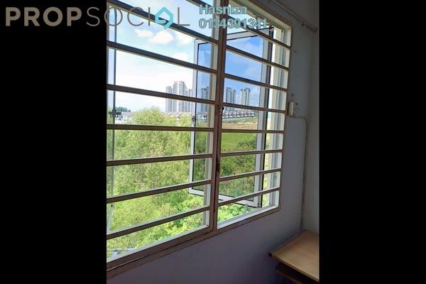 For Sale Apartment at Taman Damai Impian 2, Bandar Damai Perdana Freehold Semi Furnished 3R/2B 265k