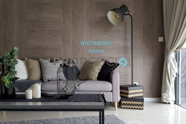 For Rent Condominium at Anjali @ North Kiara, Segambut Freehold Fully Furnished 3R/2B 3.8k