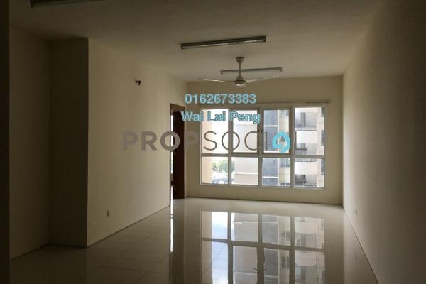 For Rent Condominium at Titiwangsa Sentral, Titiwangsa Freehold Unfurnished 3R/2B 2k