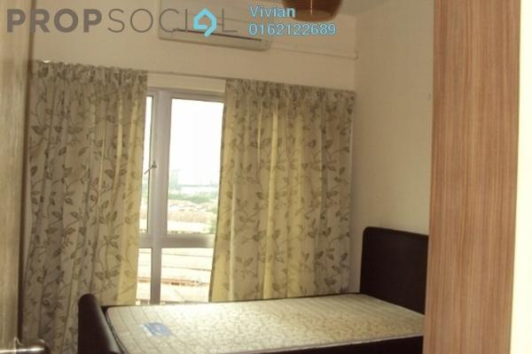 For Sale Condominium at Kuchai Avenue, Kuchai Lama Freehold Fully Furnished 3R/2B 460k