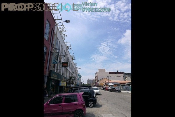 For Rent Shop at Kampung Kastam, Port Klang Freehold Unfurnished 0R/6B 8k