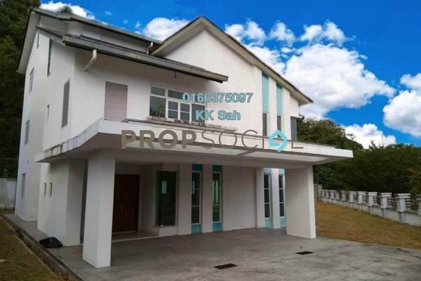 For Sale Bungalow at Tiara Residence, Kajang Freehold Unfurnished 7R/8B 2m