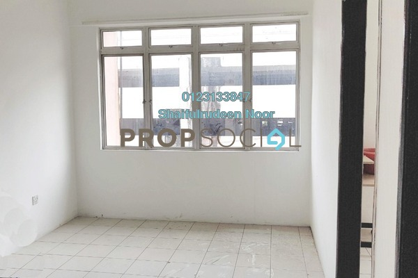 For Rent Apartment at Saujana Damansara, Damansara Damai Freehold Unfurnished 3R/1B 600translationmissing:en.pricing.unit