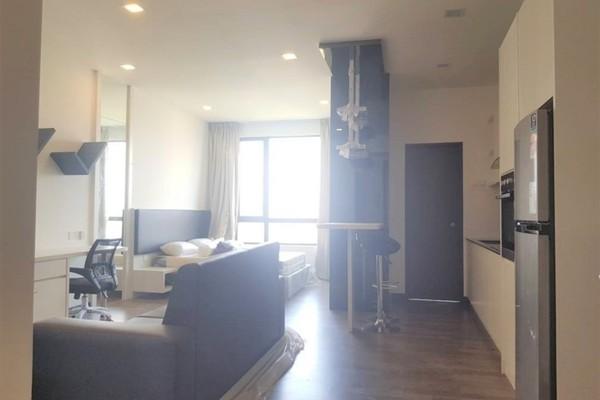 For Rent Condominium at Landmark II, Bandar Sungai Long Freehold Fully Furnished 1R/1B 1.3k