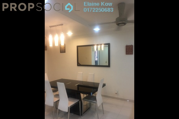 For Sale Townhouse at Mutiara Tropicana, Tropicana Freehold Semi Furnished 3R/3B 720k