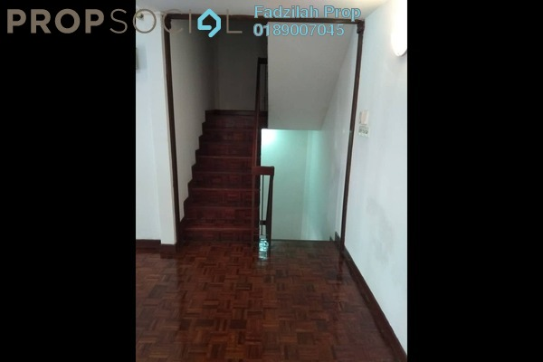 For Sale Townhouse at Taman Sri Hartamas, Sri Hartamas Freehold Semi Furnished 3R/2B 900k