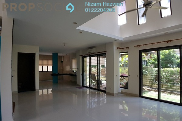 For Sale Semi-Detached at RiverView, Melawati Freehold Unfurnished 5R/6B 2m