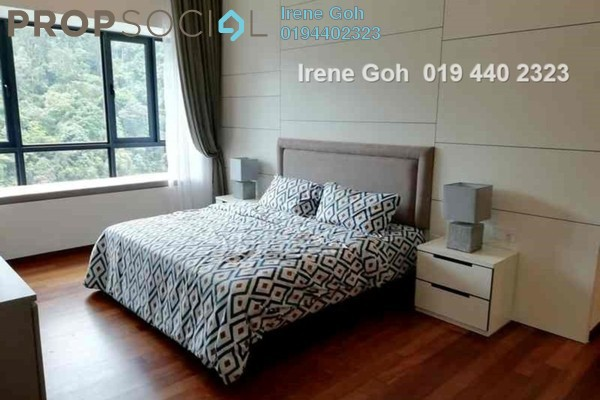 For Sale Condominium at Alila², Tanjung Bungah Freehold Fully Furnished 3R/2B 2.33m