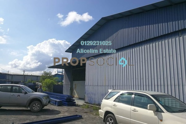 For Rent Factory at Bandar Country Homes, Rawang Freehold Unfurnished 0R/0B 7k