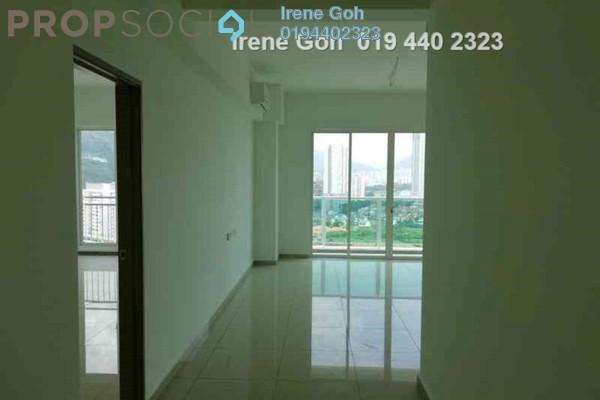 For Sale Condominium at Solaria Residences, Sungai Ara Freehold Unfurnished 3R/3B 850k