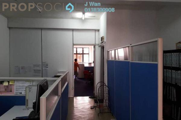 For Rent Shop at Desa Subang Permai, Subang Freehold Semi Furnished 0R/0B 2.2k