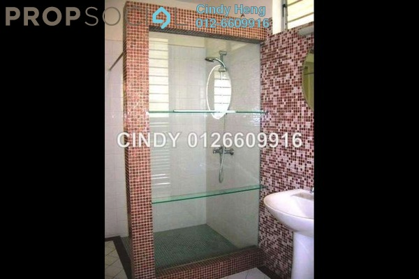 For Sale Bungalow at Taman Ampang Mewah, Ampang Leasehold Semi Furnished 5R/6B 8.2m