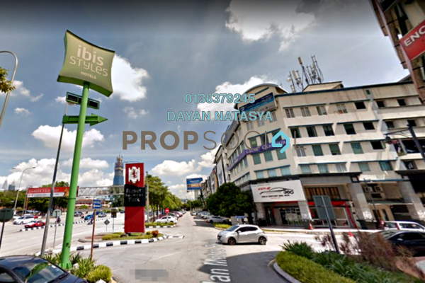 For Rent Shop at Fraser Business Park, Sungai Besi Freehold Unfurnished 0R/0B 11k