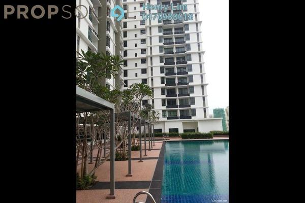For Rent Condominium at Amaya Maluri, Cheras Freehold Semi Furnished 1R/2B 1.6k