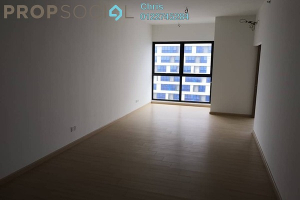 For Sale Office at D'Sara Sentral, Sungai Buloh Freehold Unfurnished 1R/1B 660k