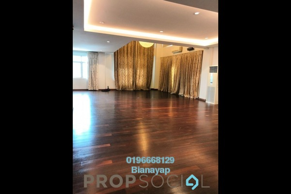 For Sale Condominium at Li Villas, Petaling Jaya Freehold Semi Furnished 5R/5B 3m