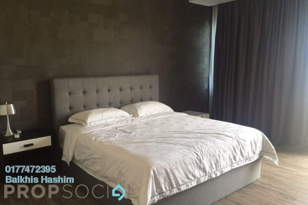For Sale Condominium at Trefoil, Setia Alam Freehold Fully Furnished 1R/1B 305k