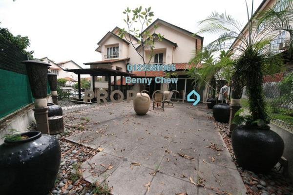 For Sale Terrace at USJ Tanamera, UEP Subang Jaya Freehold Semi Furnished 5R/6B 1.8m