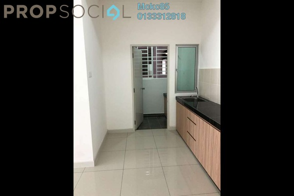 For Rent Serviced Residence at Savanna Executive Suites, Southville City Freehold Unfurnished 3R/2B 1.1k