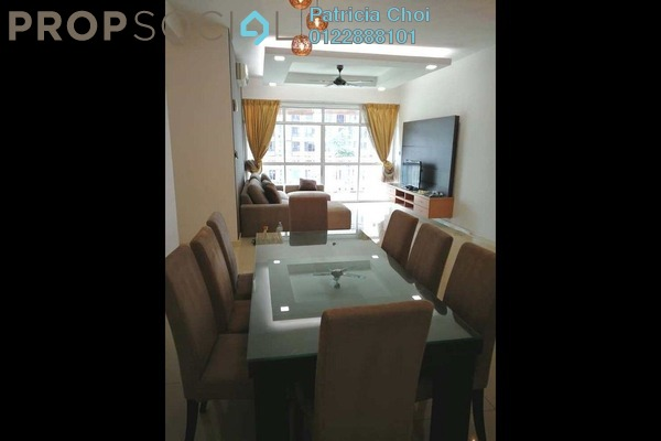 For Rent Condominium at Amaya Saujana, Saujana Freehold Fully Furnished 3R/4B 3.8k