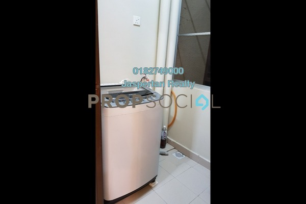 For Rent Condominium at Desa Idaman Residences, Puchong Freehold Fully Furnished 3R/2B 1.6k