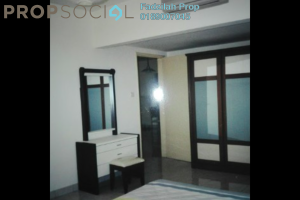 For Sale Condominium at Mont Kiara Bayu, Mont Kiara Freehold Fully Furnished 2R/2B 660k