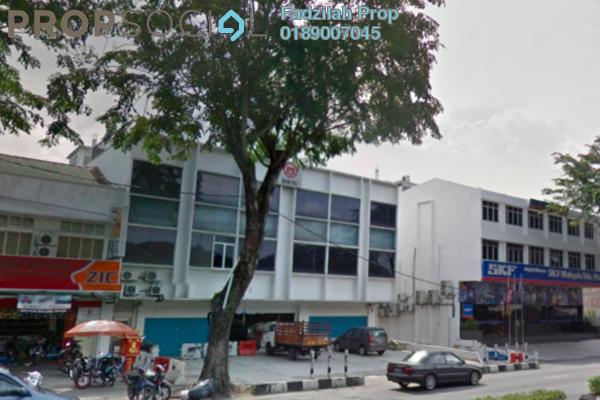 For Rent Shop at Jalan Sultan Azlan Shah, Kuala Lumpur Freehold Unfurnished 0R/0B 38k