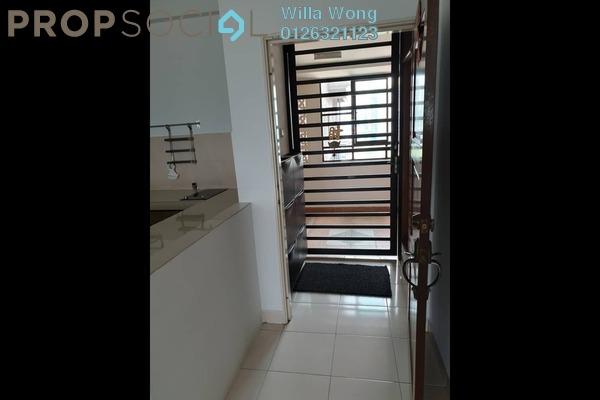 For Sale Condominium at Hartamas Regency 1, Dutamas Freehold Semi Furnished 4R/3B 1.08m