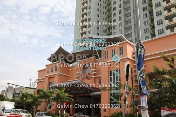 For Sale Condominium at Kelana Sentral, Kelana Jaya Freehold Unfurnished 3R/2B 430k