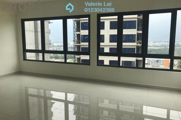 For Sale Condominium at Tropicana Metropark, Subang Jaya Freehold Semi Furnished 1R/1B 420k