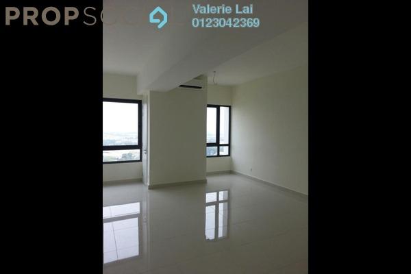 For Sale Condominium at Tropicana Metropark, Subang Jaya Freehold Semi Furnished 1R/1B 410k