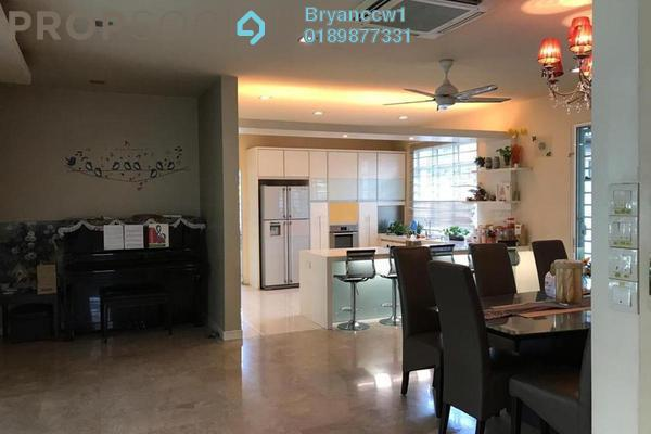 For Sale Bungalow at Taman Cheras Hartamas, Cheras Leasehold Fully Furnished 6R/6B 3.5m