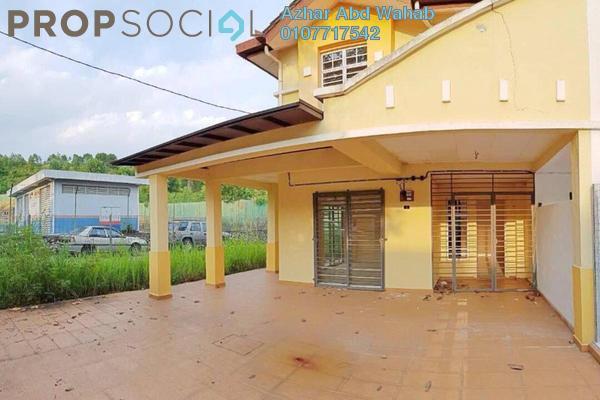 For Sale Terrace at Taman Ukay Bistari, Ukay Leasehold Unfurnished 4R/3B 790k