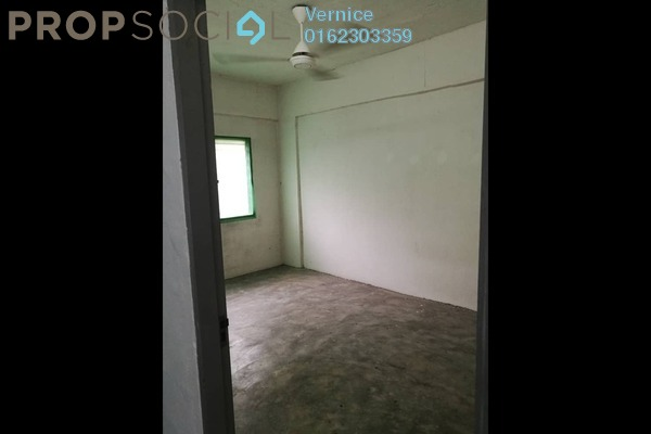 For Rent Apartment at Taman Bukit Mewah, Kajang Freehold Unfurnished 2R/1B 480translationmissing:en.pricing.unit