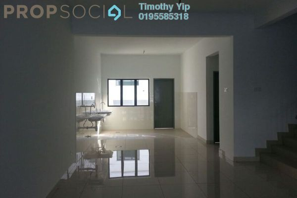 For Sale Terrace at Tropicana Cheras, Kajang Freehold Unfurnished 6R/5B 930k