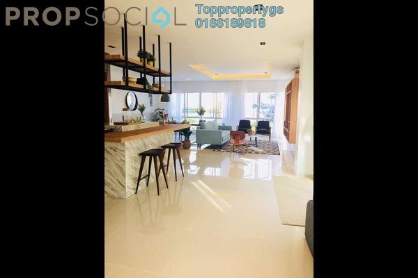 For Sale Terrace at DPulze, Cyberjaya Freehold Unfurnished 4R/3B 653k