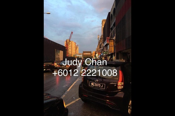 For Sale Shop at SS15, Subang Jaya Freehold Unfurnished 0R/0B 3.4m