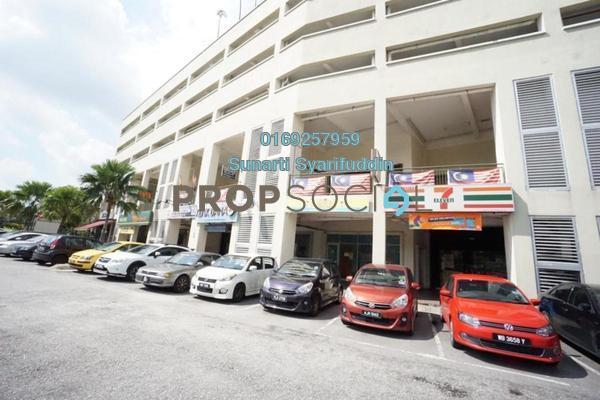 For Sale Shop at Alam Idaman, Shah Alam Freehold Unfurnished 0R/0B 780k