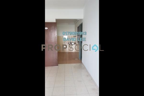 For Rent Condominium at Palm Spring, Kota Damansara Freehold Unfurnished 2R/2B 1.35k