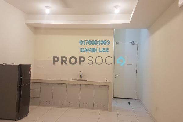 For Rent SoHo/Studio at Neo Damansara, Damansara Perdana Freehold Semi Furnished 0R/1B 1.25k