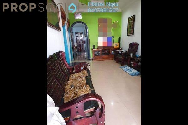 For Sale Terrace at BK1, Bandar Kinrara Freehold Semi Furnished 2R/2B 420k