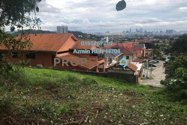 For Sale Land at Taman Sri Gombak, Batu Caves Freehold Unfurnished 0R/0B 550k