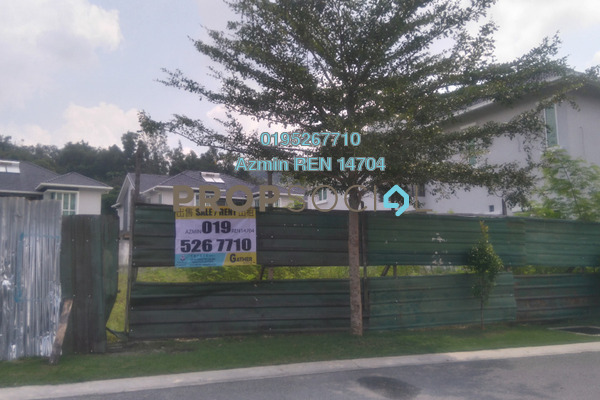 For Sale Land at Ukay Seraya, Ukay Freehold Unfurnished 0R/0B 2.6m