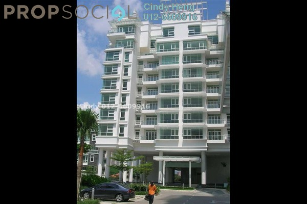 For Sale Condominium at Tijani 2 North, Kenny Hills Freehold Semi Furnished 4R/5B 2.8百万