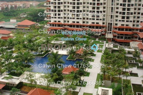 For Sale Duplex at Armanee Condominium, Damansara Damai Freehold Unfurnished 3R/3B 477k