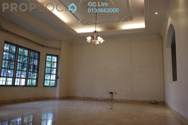 For Sale Condominium at Section 11, Petaling Jaya Freehold Semi Furnished 5R/5B 3.98m